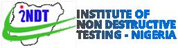 INDTN – Institute of Non-Destructive Testing, Nigeria Logo